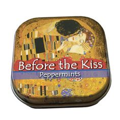 Before The Kiss Mints now featured on Fab.