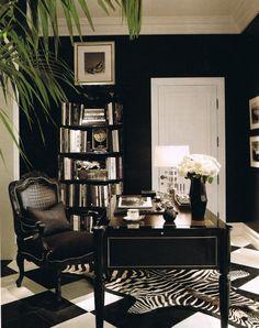 ralph lauren office collection