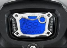 Farm quad 425 SL electronic dashboard. The TGB farm quad range offers an excellent choice of specifications and value for money. For more information or a quotation, please visit our website http://www.fresh-group.com/farm-quad.html or call us on 0845 3731 832