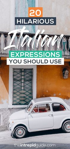20 Hilarious Everyday Italian Expressions You Should Use Best Language Learning Apps, Learning Languages Tips, German Language Learning, Learn A New Language, Foreign Languages, Learning Resources, Teaching French, Teaching Spanish, Spanish Activities