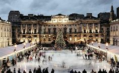 Christmas in London - Best things to do at Christmas in London - Time Out London
