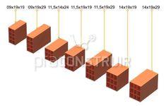 Paredes: você sabe o que é alvenaria de vedação? Concrete Building Blocks, Brick Detail, Interior Architecture, Construction, House, Glass Walls, Walls, Houses, Tecnologia