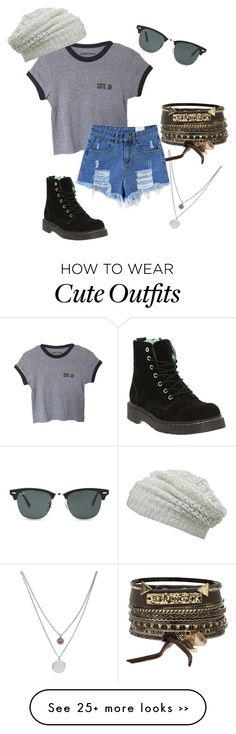 """Outfit 1"" by hurlye on Polyvore"