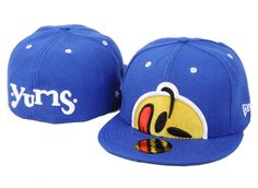 Yums Fitted Hat id05 [CAPS M2744] - €16.99 : PAS CHERE CASQUETTES EN FRANCE!