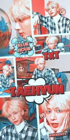 K Pop, K Wallpaper, Kpop Posters, Movie Posters, Blue Hour, Fandom, Kpop Fanart, Kawaii Art, Cute Gay