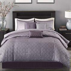 7-pc. Comforter Set #bedding #afflink
