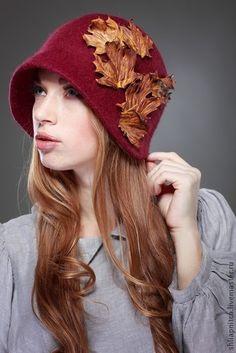 """Купить """"Осенний блюз"""""""" в интернет магазине на Ярмарке Мастеров"""