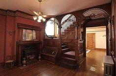 1901 Queen Anne – Williamsburg, IA
