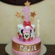 Children's Birthday Cakes -