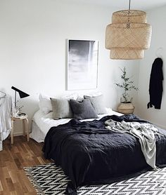 Time for Fashion » Decor Inspiration: Ikea Sinnerlig Lamp