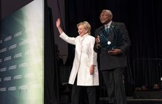 Black Democrats to Hillary Clinton: Send Money to Take Congress - The New York Times