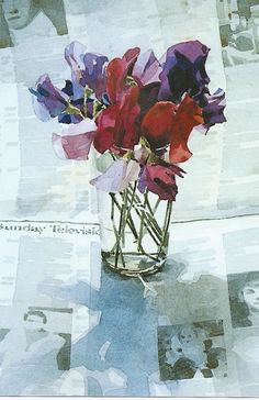ronald jesty sweetpea - Google Search