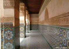 marrakech medersa - Cerca con Google