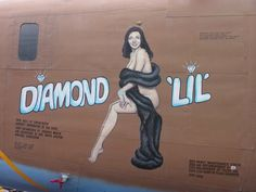 Aircrafts jazzed up with Nose Art - Pin Up Paintings on the Nose of the Aircrafts Nose Art, Pin Up Pictures, Cool Photos, Comic Art, Aircraft Painting, Airplane Art, Pin Art, Aviation Art, Military Art
