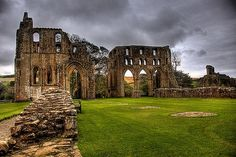 Dundrennan Abbey http://wp.me/p5Abbu-AS    #Outlander_Starz #Scotland #Outlander #visitscotland