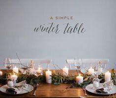 Ahora que los días son más cortos y empieza a refrescar, hacer comidas y cenas en casa con amigos o familia es una opción fantástica. Reuniones alrededor de la mesa que se alargan horas y horas, en la