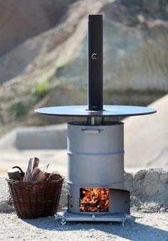 FIREmate Wie Sie die FIREmate auch immer nennen: Feuertonne, Partyofen oder beheizbarer Stehtisch – die FIREmate ist der ideale Treffpunkt, wenn es draußen kälter wird. Wärmt von den Zehen bis zur Nasenspitze Der FIREmate wärmt den ganzen Körper von den Füßen bis zum Kopf. Mit Holz befeuert ist die FIREmate ein beeindruckender Hingucker. Jede FIREmate …