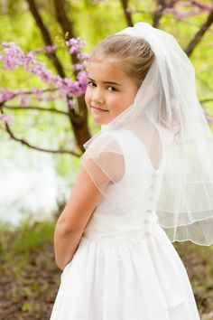 Anna's First Communion Portraits & Portraits with her sister » New ...