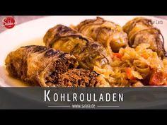 Kohlrouladen - low carb und glutenfrei - salala.de - Low Carb mit Vroni & Nico