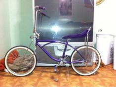 Cool low rider bike at us.yakaz.com