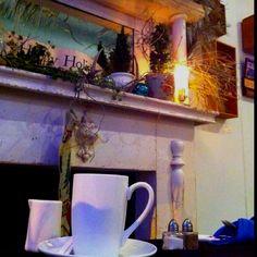 The Aviary Cafe Springfield, MO