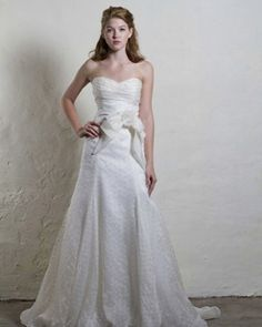 A-Line    Tulle Spring 2013