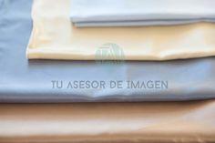 Kit de Metales - Tu Asesor de imagen