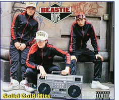 Beastie Boys~ Cause we went to White Castle and we got thrown out!  For you, Alicia!!!