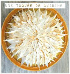Healthy Dinner Recipes, New Recipes, Holiday Recipes, Dessert Recipes, Cooking Recipes, Pie Crust Designs, Pies Art, Lemon Meringue Pie, Italian Meringue