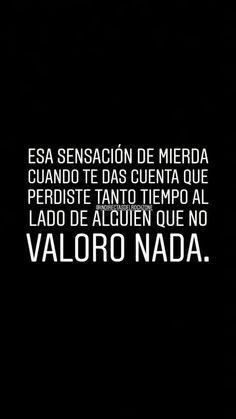Sarcastic Quotes, True Quotes, Funny Quotes, Amor Quotes, Love Phrases, Sad Life, Spanish Quotes, Wise Words, Favorite Quotes