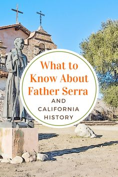 Father Junipero Serra is an important part of every fourth grade mission project. Use this brief biography for your report.