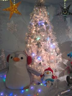 Kraynaks, Hermitage, Pa | Christmas In Pennsylvania | Pinterest ...