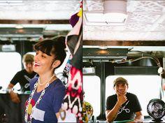 Denver Fashion Truck- mobile fashion truck full of local designers