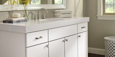 Artesia Cabinet Pull by Liberty conveys a sense of stylish comfort and refinement. With the silky satin nickel finish, this beautiful cabinet pull adds a touch of elegance to your decor. Black Drawers, Wood Drawers, Cabinet Drawers, Cabinet Decor, Cabinet Knobs, Cabinet Hardware, Kitchen Hardware, Kitchen Handles, Glass Drawer Pulls