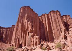 Talampaya National Park [La Rioja Province, Argentina]