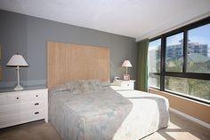 Beachside Two 4234 - 3rd floor - 1BR 1BA-Sleeps 4 | 1-800-553-0188 #beachfront #rental #sandestin #myvacationhaven