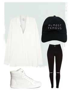 """""""Fall pt. 16"""" by classickatt on Polyvore featuring Vince and Nasaseasons"""
