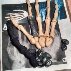 Robotic hand with artificial tendons and muscles progression Humanoid Robot, Ex Machina, Mirror Image, My Images, Larry, Muscles, Muscle