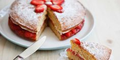 Baking for a school fair or village fete? These tried and recommended cake recipes will have people queuing to buy