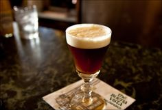 The best Irish coffee recipes take into account the preference of the drinker. Irish Coffee or Gaelic coffee, as it is sometimes known abroad, is a perfect after dinner drink. Having made Irish coffees in Ireland, Spain and the States, I consider myself to be pretty good at it by this stage. I learnt how to make Irish Coffee in the late 70's when I started working in my father's bar.