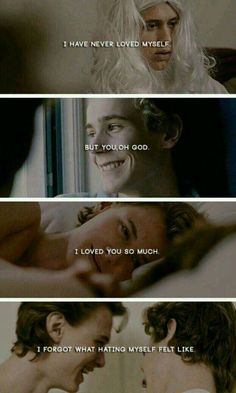 """""""You can't love someone unless you love yourself first"""" Bullshit. Series Movies, Movies And Tv Shows, Tv Series, Best Tv Shows, Best Shows Ever, Skam Tumblr, Skam Wallpaper, Skam Isak, Love You So Much"""