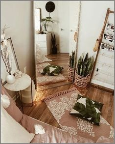 secret shortcuts to dream room for teen bedroom decor that only the pros kno. secret shortcuts to dream room for teen bedroom decor that only the pros know about Bohemian Bedroom Decor, Boho Room, Decor Room, Home Decor Bedroom, Warm Bedroom, Bedroom Furniture, Modern Bedroom, Diy Bedroom, Trendy Bedroom