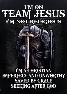 I'm on Team Jesus Who is a Woman of God! Willingly to die for my Jesus Christ of Nazareth! Christian Life, Christian Quotes, Christian Women, Christian Warrior, Born Again Christian, Faith Quotes, Bible Quotes, Forgiveness Quotes, Teen Quotes