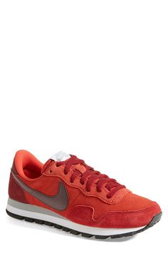 Nike 'Air Pegasus 83 LTR' Sneaker (Men) available at #Nordstrom 13 grey