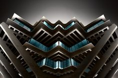 Geisel Library by Tony DeSantis on Art Library Diego desantis photography Short Vacation, Innovative Architecture, Around The Worlds, Exterior, Black And White, City, Building, Places, Modern