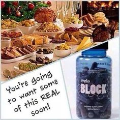 Loving the Block and so ThAnKfUl that I have it before the big holidays hit!  Who wants to give Plexus Block a try?  Http://kristindean.myplexusproducts.com