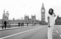 At the streets of london Fine Art Wedding Photography, London Street, Destination Wedding, Fashion, Creative Wedding Photography, Black White Photos, Moda, Fashion Styles, Destination Weddings