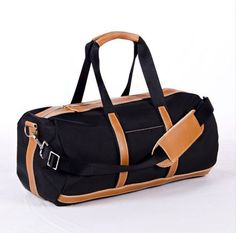 The dunnage duffel