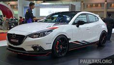 Mazda 3 HB Sport