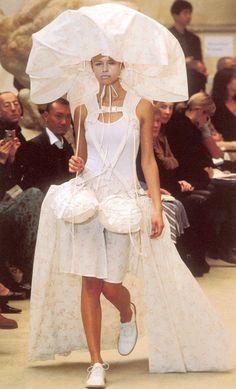 Junya Watanabe Comme Des Garcons Spring/Summer 2003
